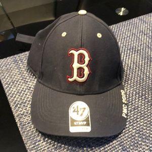 NWT Boston Red Sox baseball cap